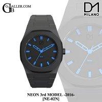 D1ミラノ ネオンサードモデル NE-02N 人気腕時計