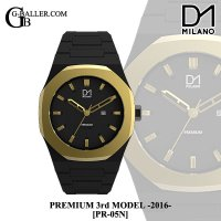 D1 MILANO プレミアサードモデル PR-05N 人気腕時計