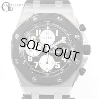 オーデマ・ピゲ Audemars Piguet Royal Oak Offshore Chronograph 25940sk