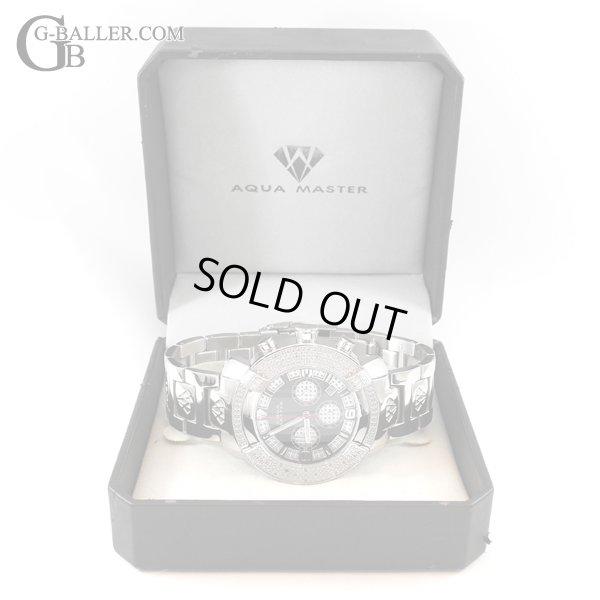 ダイヤモンドウォッチというイメージを定着させた大人気ブランド