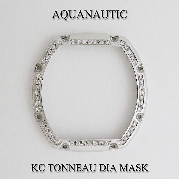 画像1: アクアノウティック キングトノー KCトノー ダイヤ 交換用マスク アフターダイヤ