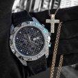 TIRET NEWYORK アフターダイヤ 海外アーティスト 人気ブランド時計