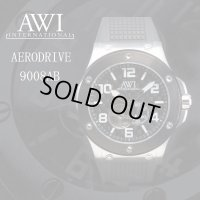 AWI 時計 エアロドライブ 46mm 9008AB フランクミュラー新ブランド