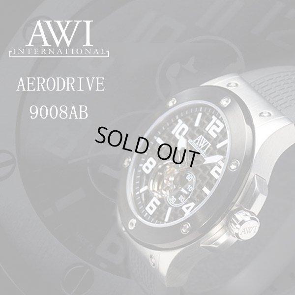 画像2: AWI 時計 エアロドライブ 46mm 9008AB フランクミュラー新ブランド