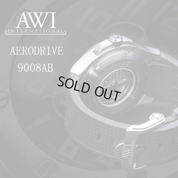 画像3: AWI 時計 エアロドライブ 46mm 9008AB フランクミュラー新ブランド