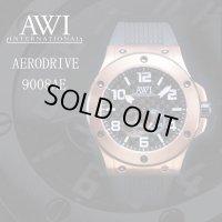 AWI 時計 エアロドライブ 46mm 9008AE フランクミュラー新ブランド