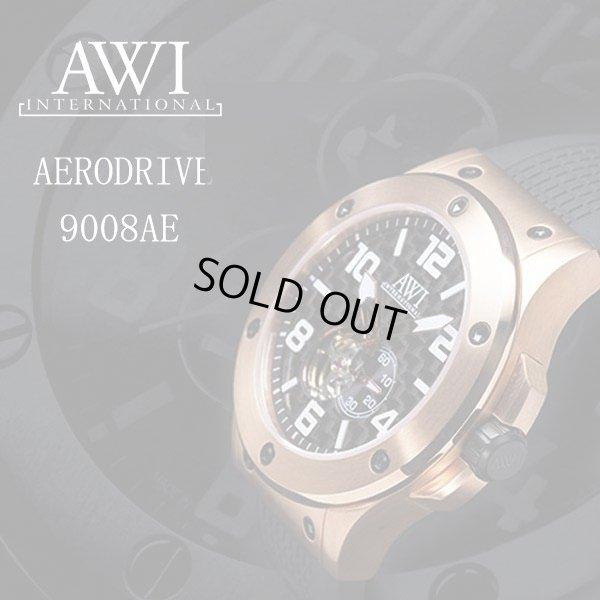 画像2: AWI 時計 エアロドライブ 46mm 9008AE フランクミュラー新ブランド