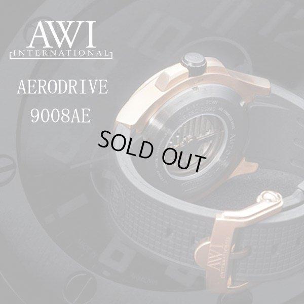 画像3: AWI 時計 エアロドライブ 46mm 9008AE フランクミュラー新ブランド