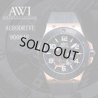 フランクミュラー 新ブランド AWI 腕時計 エアロドライブ 46mm 9008AF