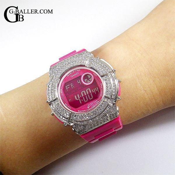 画像2: G-SHOCK レディース,KIDS 人気 腕時計,ウォッチ, G-SHOCK BABY-G