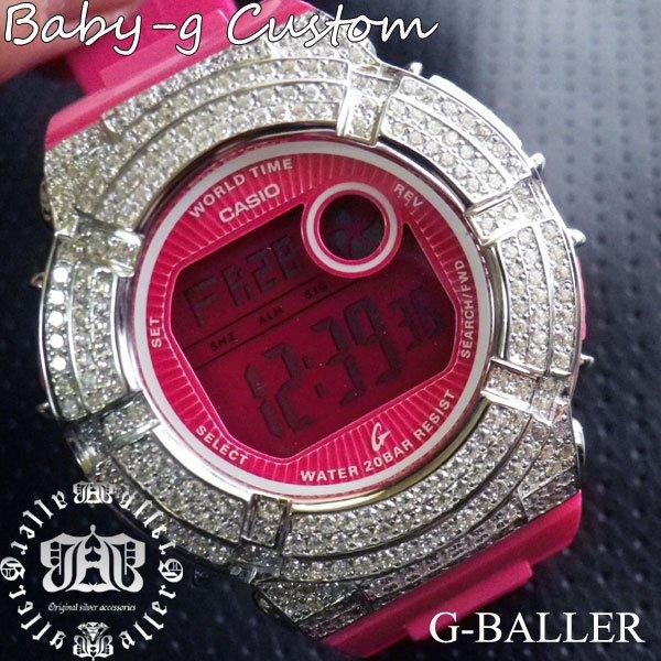 画像4: G-SHOCK レディース,KIDS 人気 腕時計,ウォッチ, G-SHOCK BABY-G