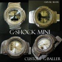 GMN50 本体ベゼルSET G-SHOCKカスタム