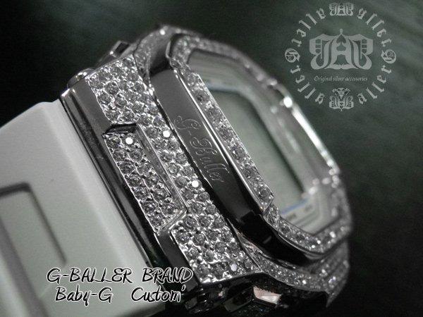 画像2: Gショックカスタム BABY-G 5601 カラー多数! 人気のキッズ・レディースモデル