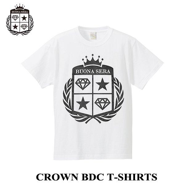 画像3: SALE!! BUONA SERA/ボナ・セーラ BDC Tシャツ