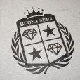 画像2: SALE!! BUONA SERA/ボナ・セーラ BDC Tシャツ (2)