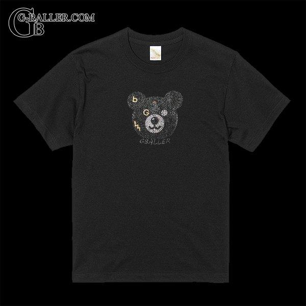 GB-BEAR スワロTシャツ G-BALLERブランド