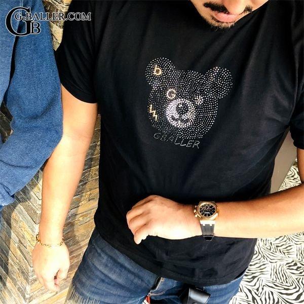 G-BALLERブランド 新作スワロTシャツ
