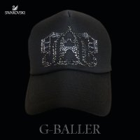 G-BALLERブランド スワロCAP ラグジュアリー