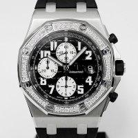 Audemars Piguet Royal Oak Offshore Chronograph 25940SK Bezel Diamond
