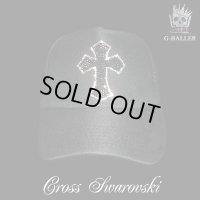 クロス スワロフスキーCAP 期間限定SALE!!