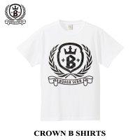 BUONA SERA/ボナ・セーラ CROWNーB Tシャツ