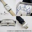画像4: クエルボ イ ソブリノス 腕時計 プロミネンテ A1012 (4)