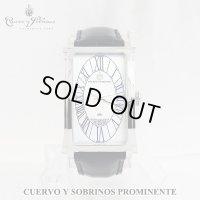 クエルボ イ ソブリノス 腕時計 プロミネンテ A1012