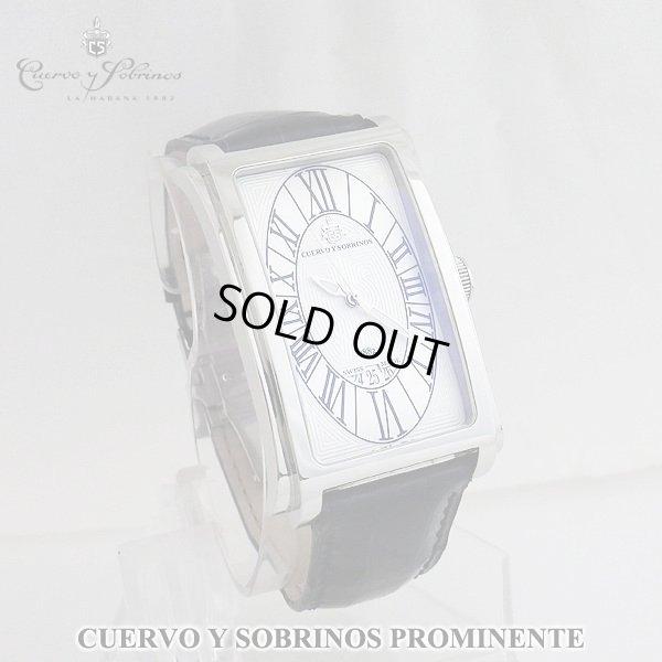画像2: クエルボ イ ソブリノス 腕時計 プロミネンテ A1012