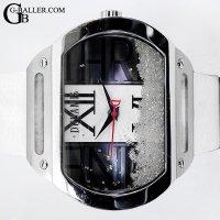 DUNAMIS ヘラクレス HE-S13 4ctリキッドダイヤモンドダイヤル