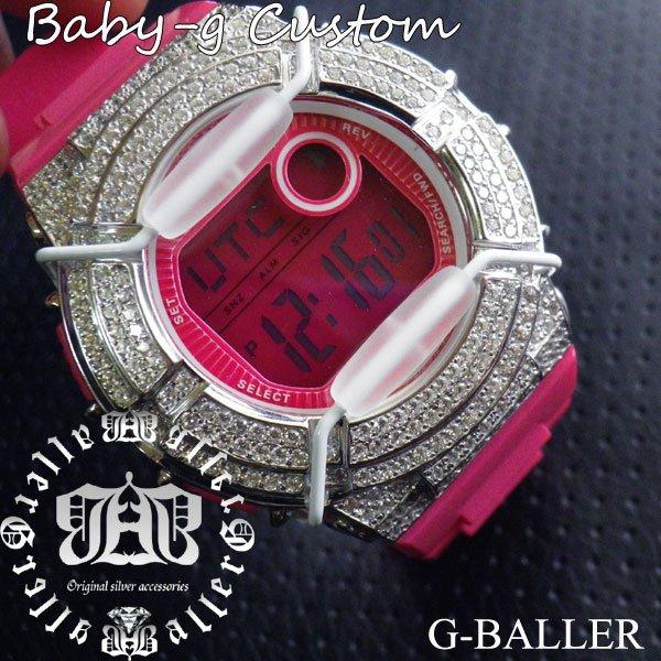 画像3: G-SHOCK レディース,KIDS 人気 腕時計,ウォッチ, G-SHOCK BABY-G