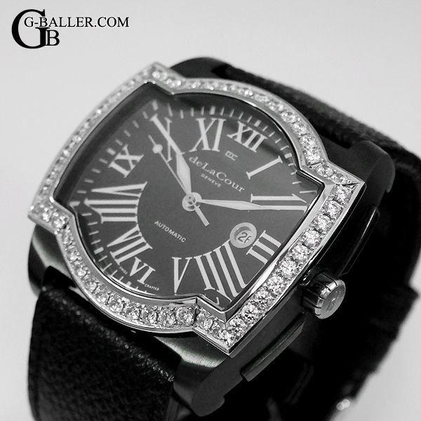 高級腕時計アフターダイヤ
