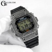 DW5600E SPPEDモデル 本体 黒ベゼルSET G-BALLER