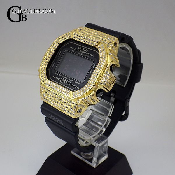 DW6900MS G-SHOCKカスタム
