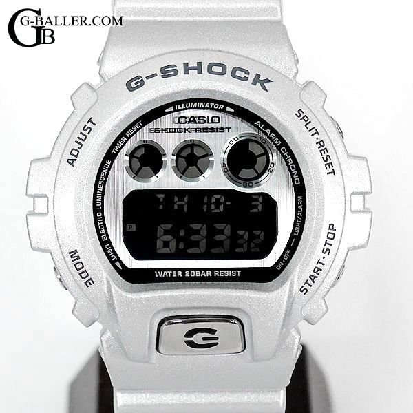 G-SHOCK 30周年記念モデル DW-6930BS-8