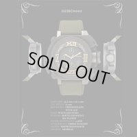 DIESEL/ディーゼル 時計 MR CARTOON ミスター カートゥーン世界限定 1500本