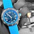 画像10: 【新品 国内正規 国内在庫無】 ブライトリング エンデュランス プロ ブルー ブライトライト X82310281B1S1