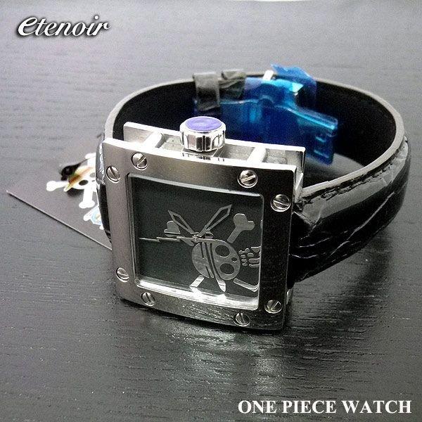 画像2: 即納:エテノワール ワンピース 250本限定 時計 モンキーDルフィーモデル