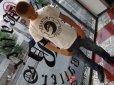 """画像5: ブランドTシャツ  """"PHANTOM"""" メンズ 雑誌掲載アイテム (5)"""
