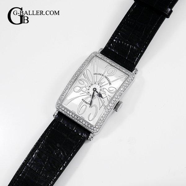 フランクミュラー時計ダイヤカスタム