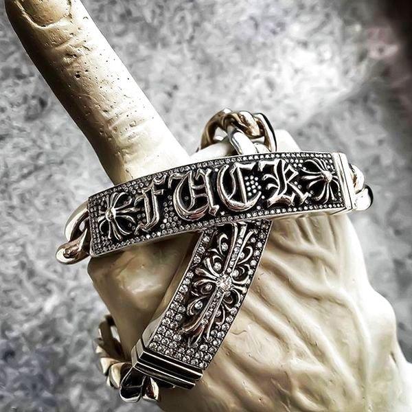 店頭では他にも多数のクロムハーツダイヤを取り扱っております。