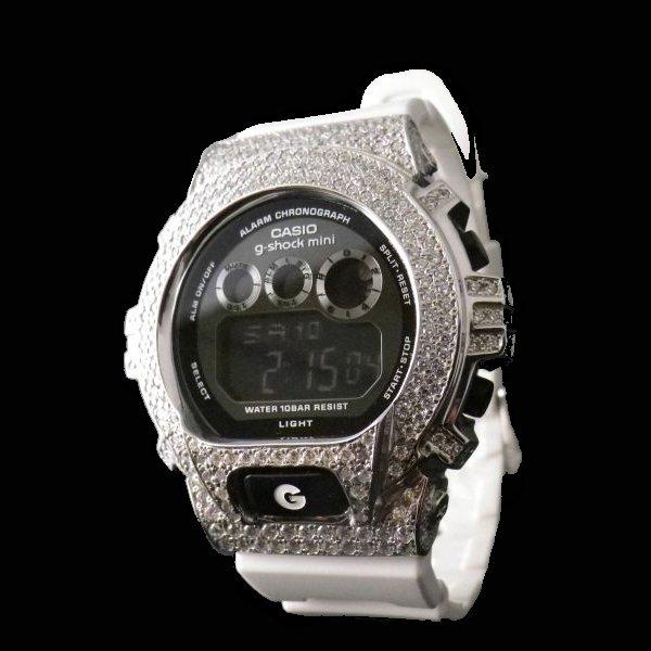 画像3: Gショック カスタム G-SHOCK ユニセックスモデル 激レアColor  メンズ,レディース,キッズにも 人気商品