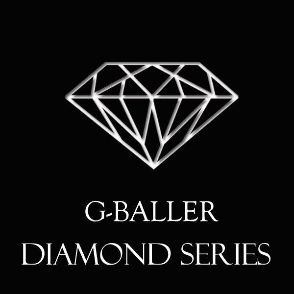 画像2: G-SHOCKカスタム 天然ダイヤモンド G-BALLER オーダーメイド
