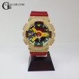 "画像1: カシオ Casio G-Shock Custom Diamond / ""CrazyColors GA-110"" (1)"