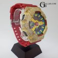 "画像3: カシオ Casio G-Shock Custom Diamond / ""CrazyColors GA-110"" (3)"