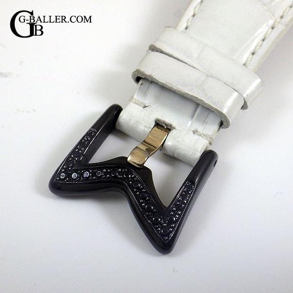 画像1: ガガミラノ アフターダイヤ ベルトバックル 加工