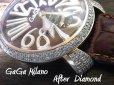 画像3: ガガミラノ GaGa MILANO アフターダイヤ MANUALE フルダイヤ  gaga時計ダイヤ  (3)