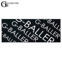 G-BALLER GRAFFITI TOWEL | グラフィティフェイスタオル