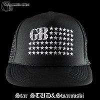 GB STAR スタッズCAP