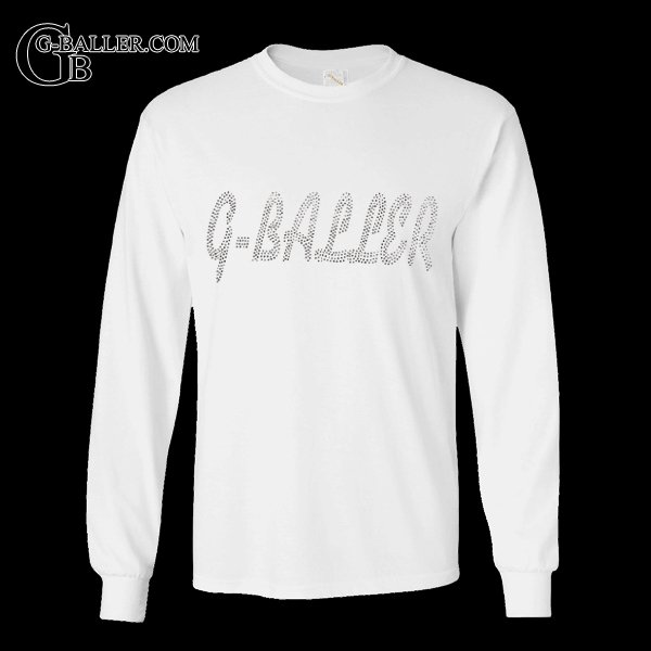 スワロロングTシャツ G-BALLERブランド メンズ レディース