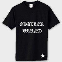 G-BALLER 1スター Tシャツ (Print) 雑誌掲載アイテム
